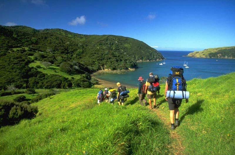 Hiking & Trekking Tour