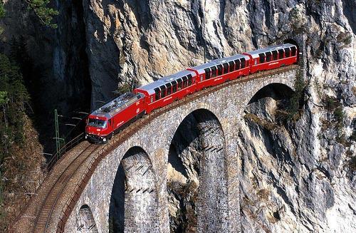 Swiss Glory Tour