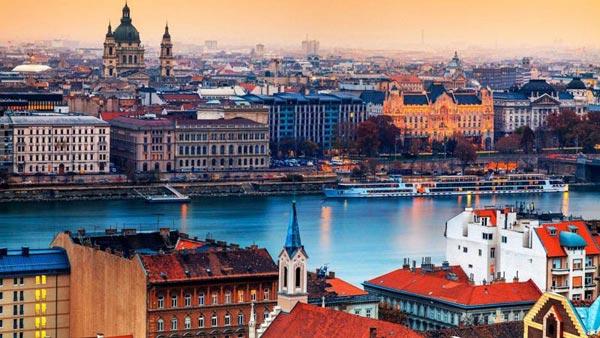 European Treasures Tour