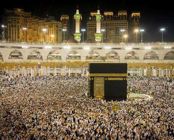Deluxe Hajj Package 1 - Makkah First
