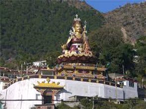 Himachal - Buddhist Circuit Tour
