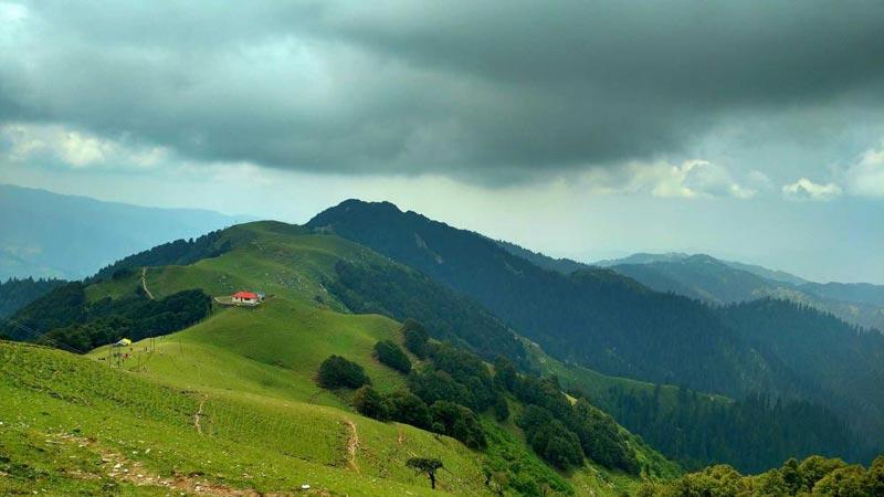 Himachal Calling Tour