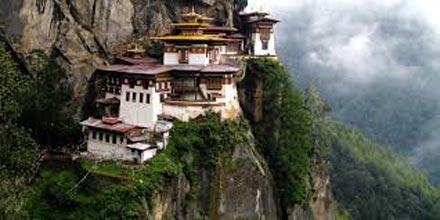 Charming Bhutan Paro Tour