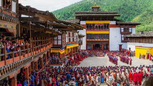 Western Bhutan Discovery Tour