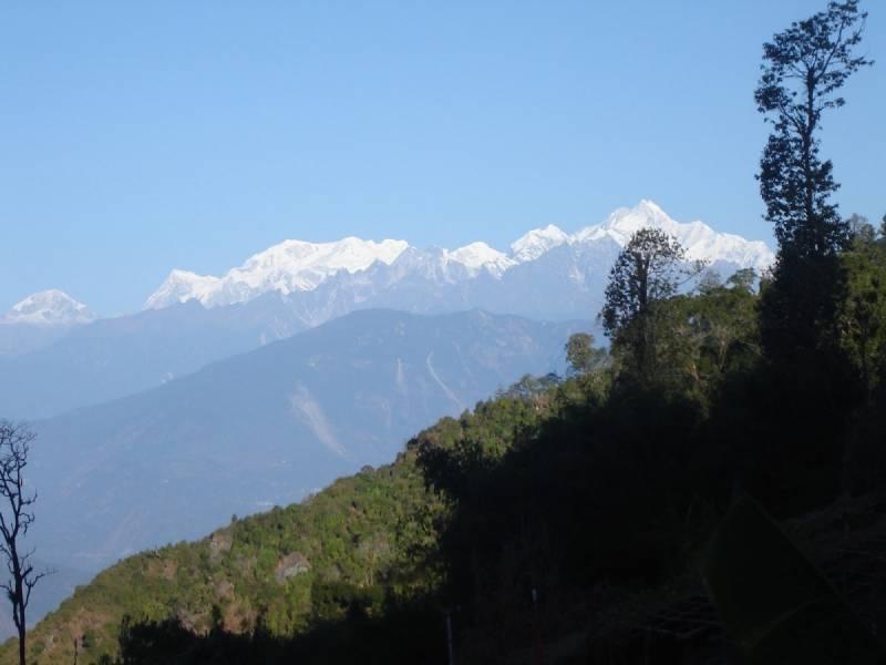 NJP- Darjeeling Kalimpong - Rishyap Tour