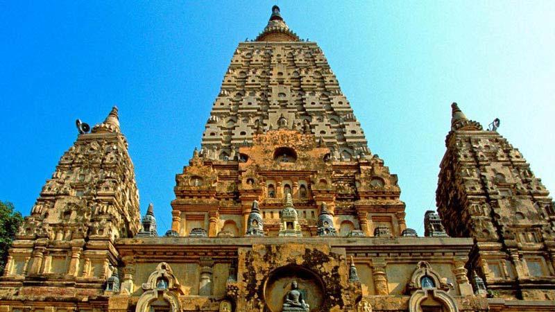 Deoghar Rajgir Gaya Tour