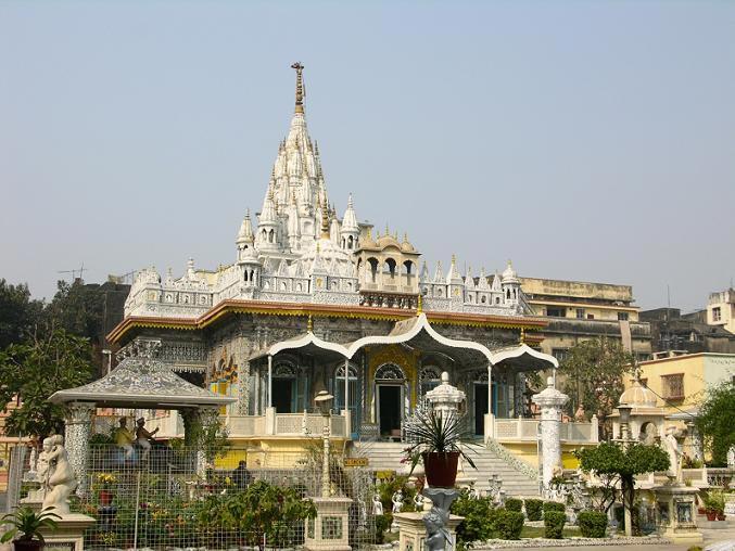 Deoghar Parashnath Ushari Khandoli Tour