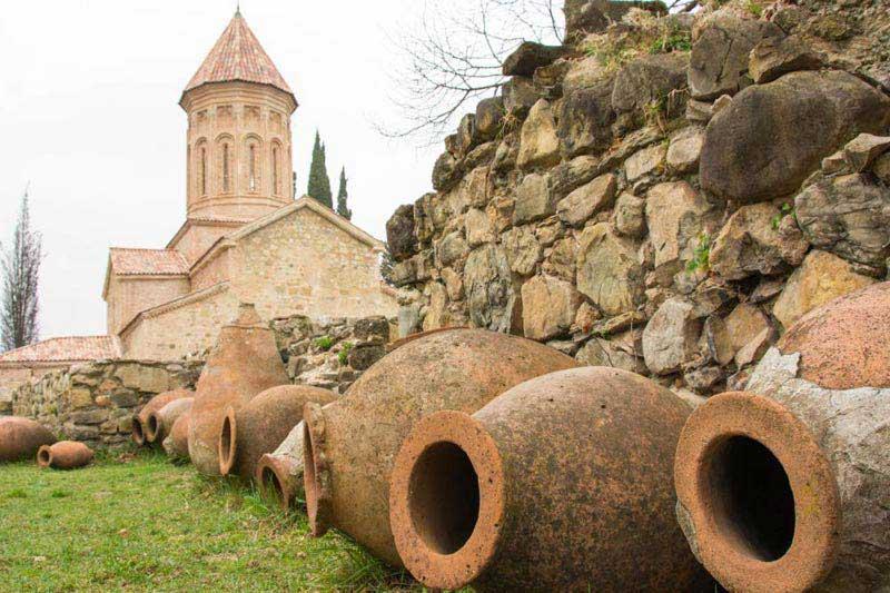 Tbilisi – Kakheti 3 Day Tour