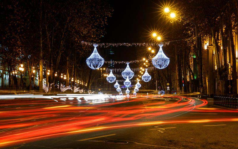 New Year In Tbilisi And Kakheti Tour