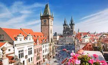Leisure Trip To Cracow And Prague Tour