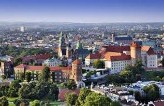 Pilgrimage To Poland Tour