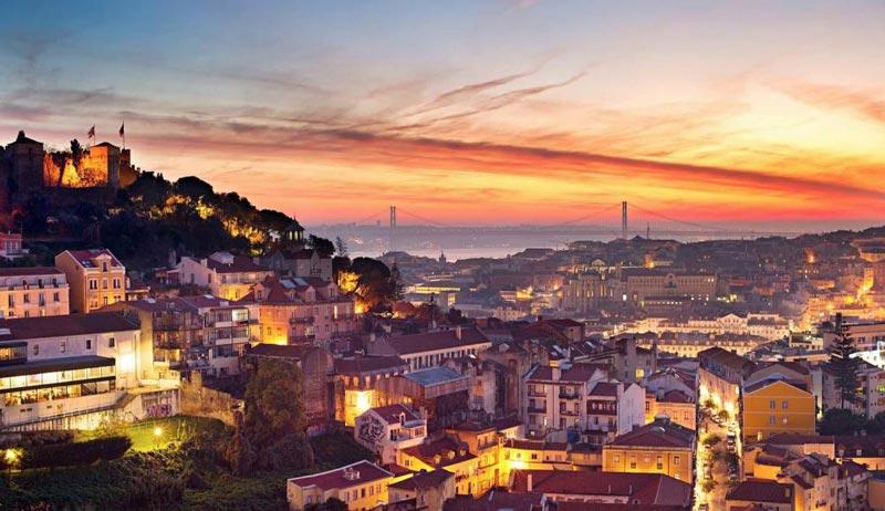 Lisbon – Magnificent Views Package