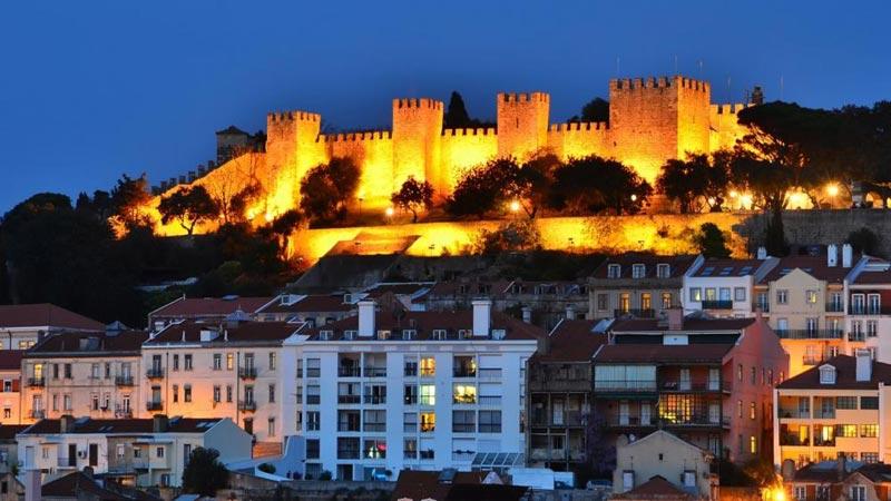 Lisbon – Modernity Package