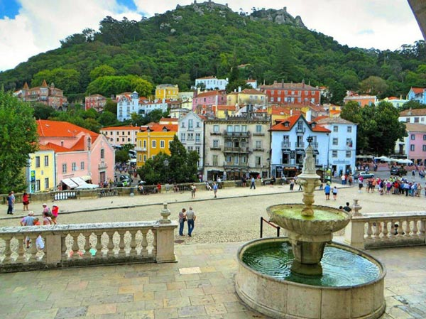 Sintra – Magnificent Village Package