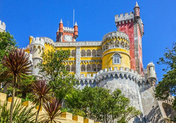Sintra/Cascais – Villages Of Kings And Queens Package