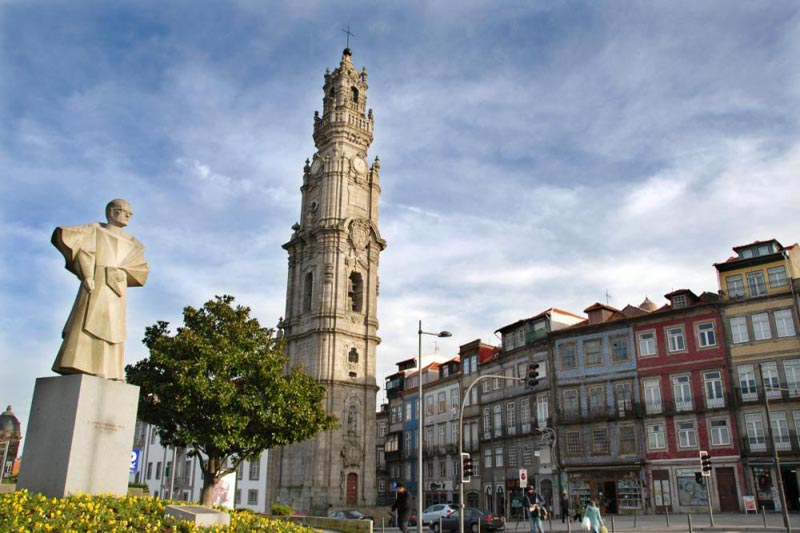 Oporto – From The Wine Cellar To The City Package