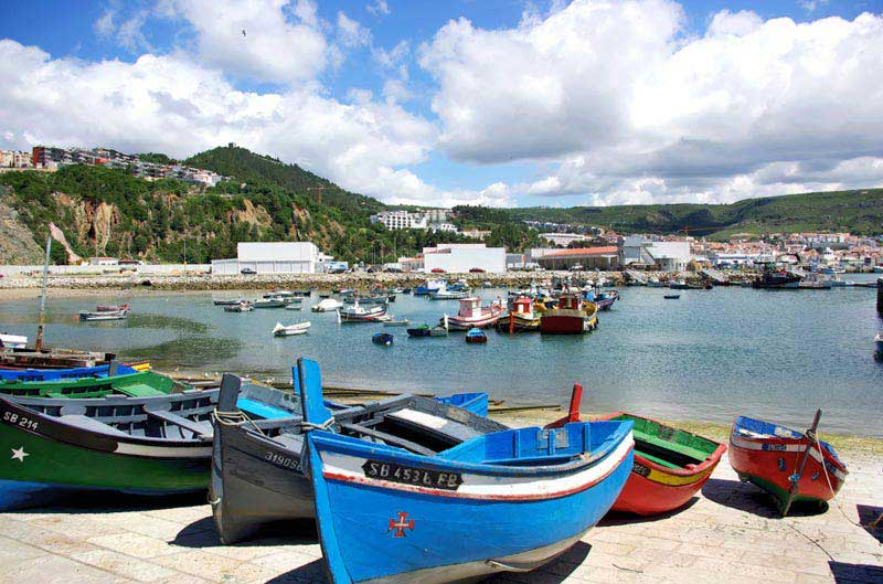 Sesimbra, Setúbal And Arrábida Package