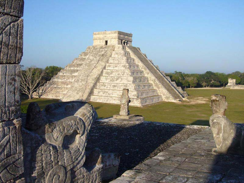 Mayan Culture Comes Alive With Our Tours In Valladolid