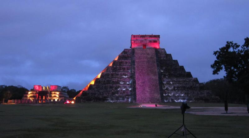 Mayan Ruins Of Chichen Itza And Valladolid Tour
