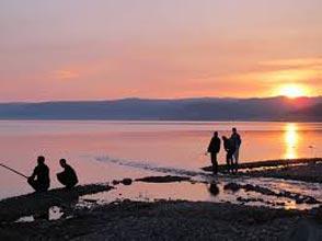 Wow Day Tour To Lake Baikal