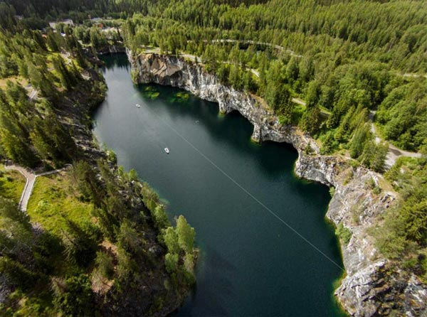 Gems Of Karelia – Kizhi Island, Solovki And Valaam Package