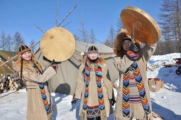 Yakutia – Russia's Winter Wonderland Package