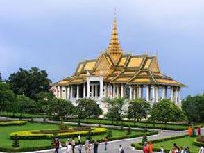 Phnom Penh Afternoon Tour