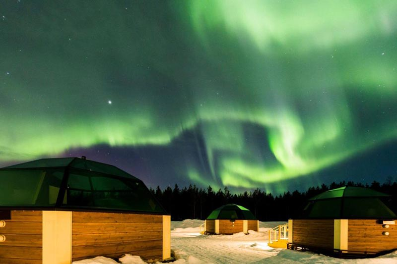 Christmas In Lapland Tour