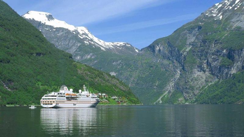 Fabulous Fjords & Stockholm Tour