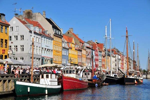 Fabulous Scandinavia & Helsinki Tour