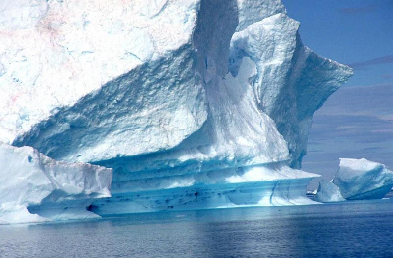 Natural Wonders Of Greenland And Iceland Cruise Tour