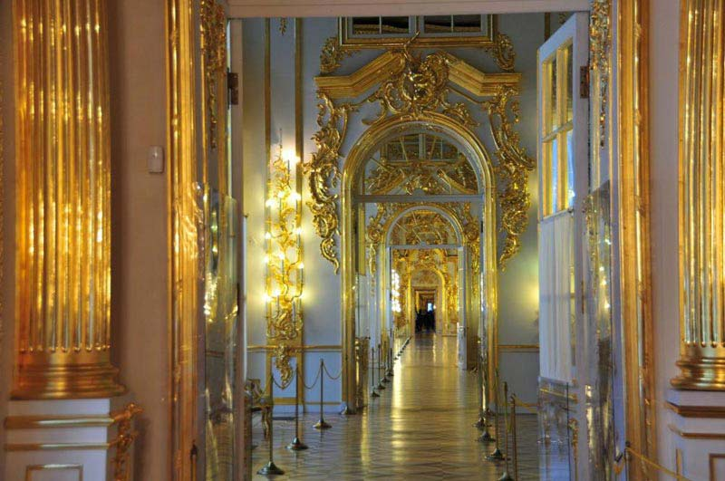 St. Petersburg & Baltic Cruise Option A, Visa Free Tour