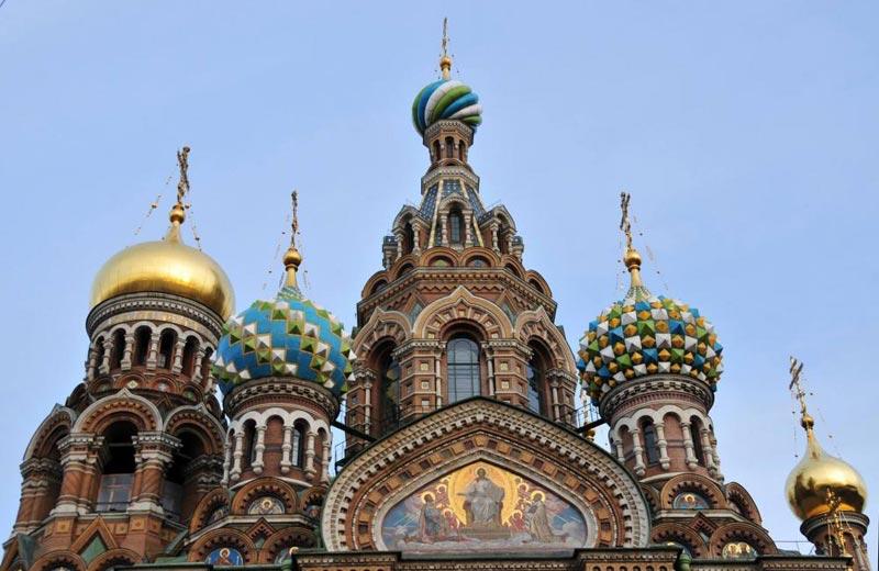 St. Petersburg & Baltic Cruise, Visa Free Tour