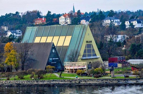 Scenic Norway, Stockholm & Helsinki Tour