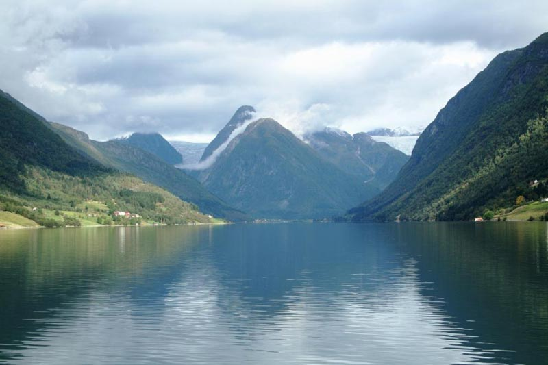 The Three Capitals And The Fjords Tour