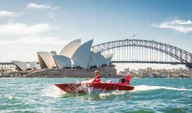 Ultimate Private Sydney Tour