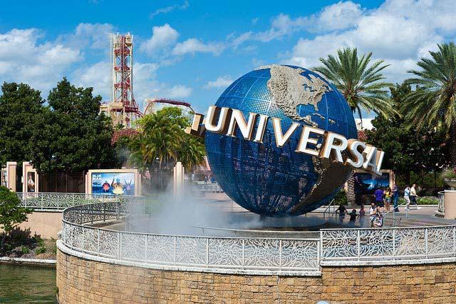 Orlando USA Tour