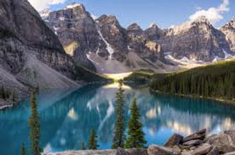 Canadian Rockies Special Tour