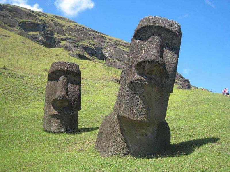 Santiago & Easter Island Tour