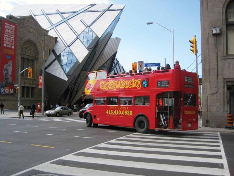 Explorer Canada Tour