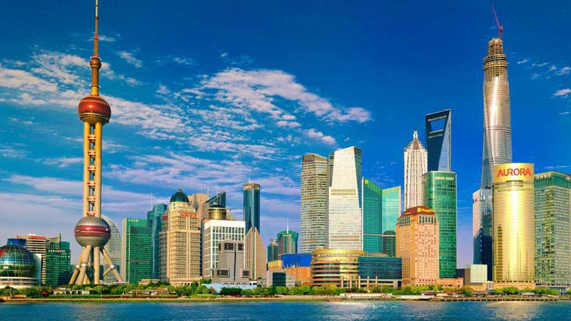 China, Hong Kong & Macau Tour