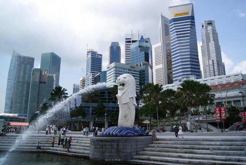 Vietnam, Cambodia, Bali, Thailand, Malaysia & Singapore Tour