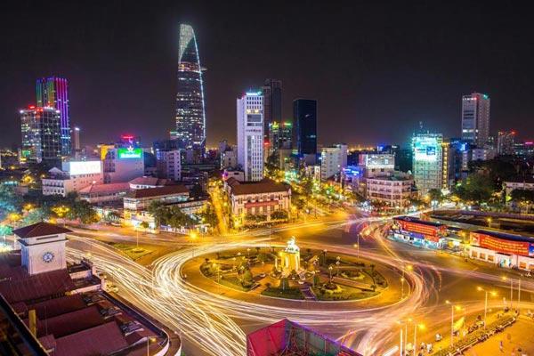 Vietnam, Cambodia & Laos Tour