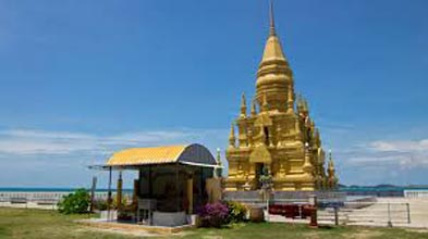 Thailand Tour With Ko Samui
