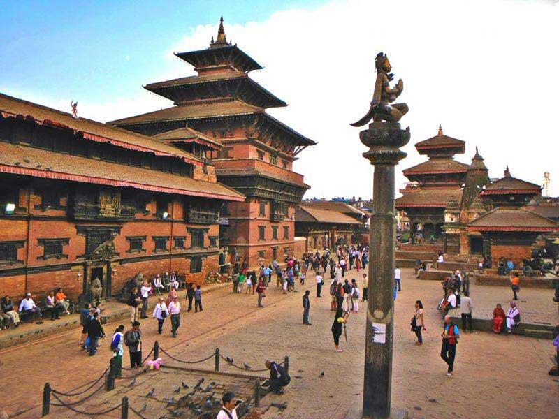Kathmandu Full Day Tour Package