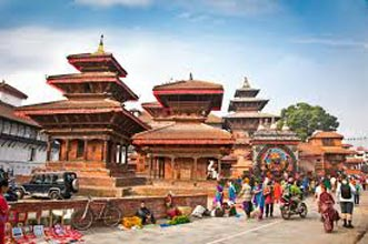 Full-Day Tour Of Kathmandu Valley's World Heritage Sites Package