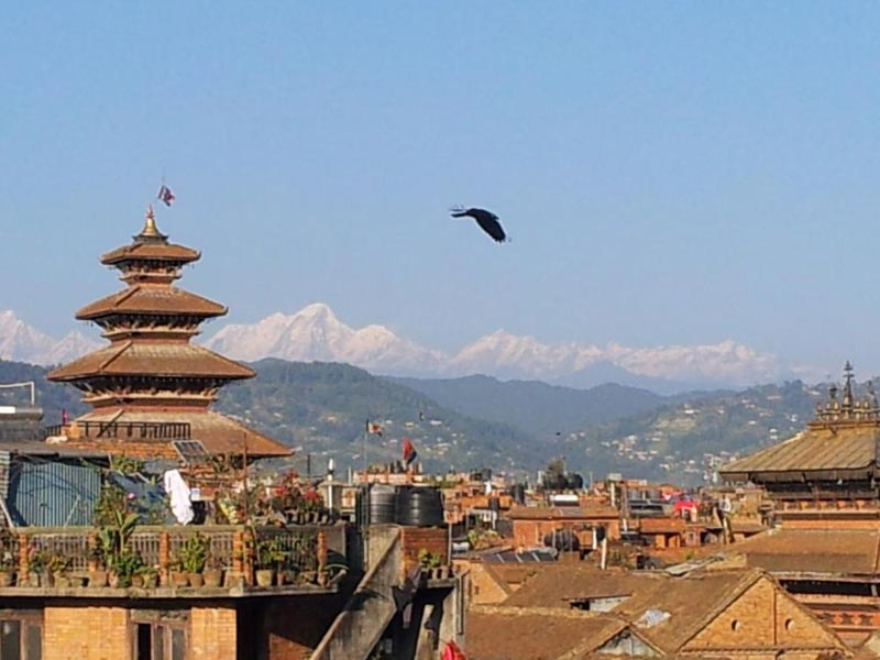 Discover Nepal Package