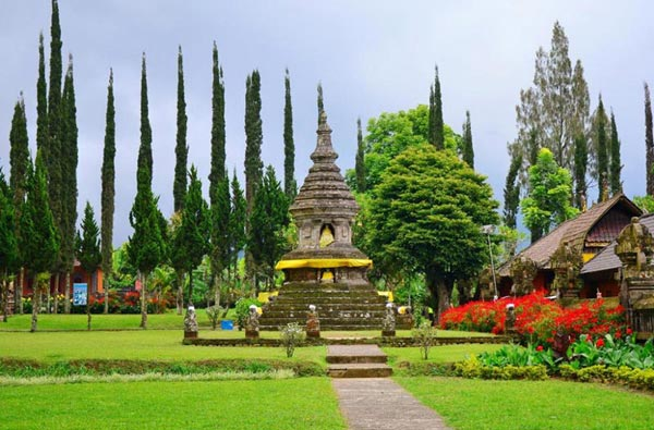 6 Days Bali Tour Packages