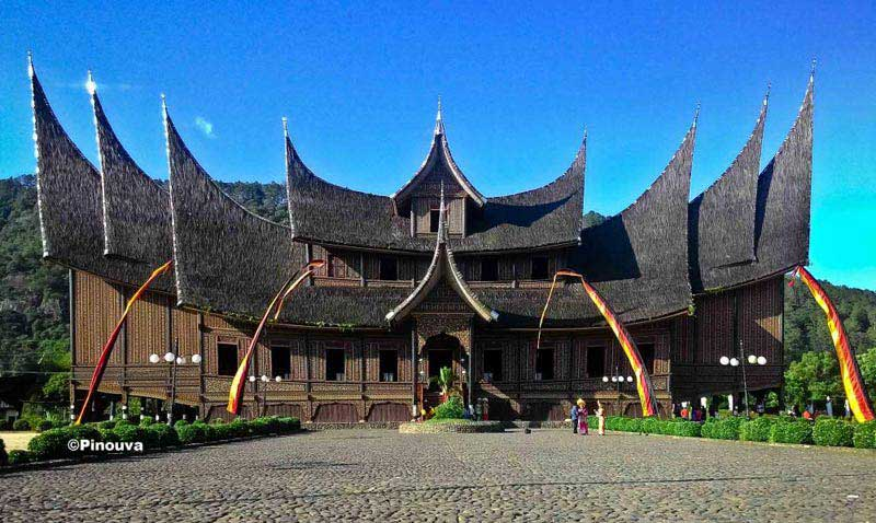 Sumatera Tour Package