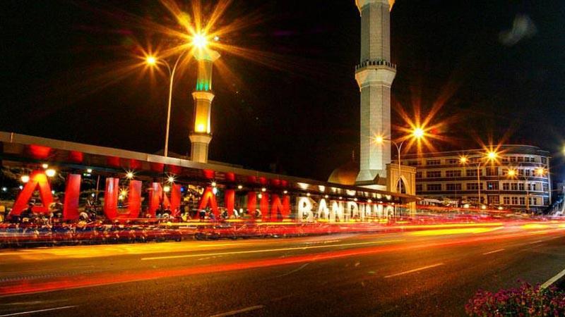 3 Days Bandung Tour Package